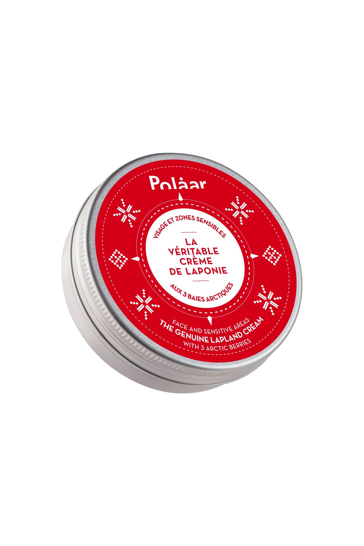 Blissim : Polaar - Crème visage hydratant nourrissant La Véritable Crème de Laponie - 50ml