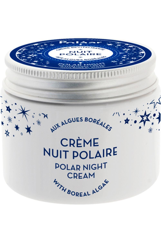 Blissim : Polaar - Crème visage revitalisante Nuit Polaire - Crème visage revitalisante Nuit Polaire
