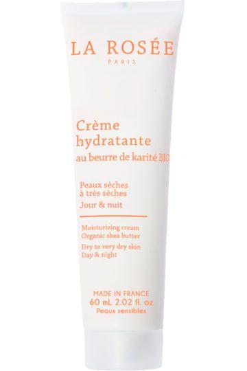 Crème hydratante visage