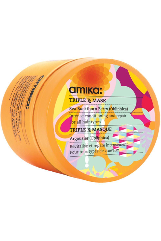 Blissim : Amika - Masque Triple Rx - Masque Triple Rx