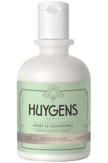 Après-shampooing Infusion Blanche Régulateur