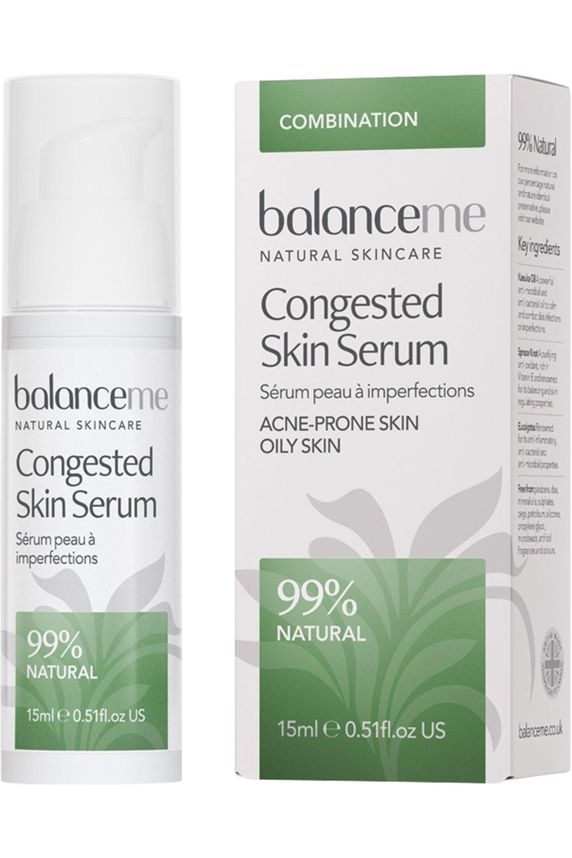 Blissim : Balance Me - Congested Skin Serum - Congested Skin Serum