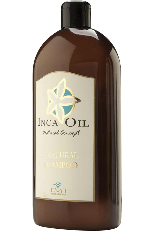 Blissim : Inca Oil - Shampoing Naturel - Shampoing Naturel