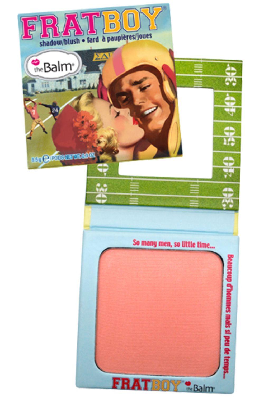 Blissim : theBalm® cosmetics - FratBoy Shadow/Blush - FratBoy Shadow/Blush