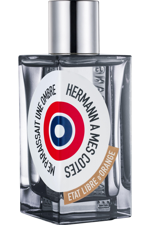 Blissim : Etat Libre d'Orange - Hermann - Hermann