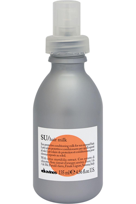 Blissim : Davines - Lait capillaire après-solaire Su Milk - Lait capillaire après-solaire Su Milk