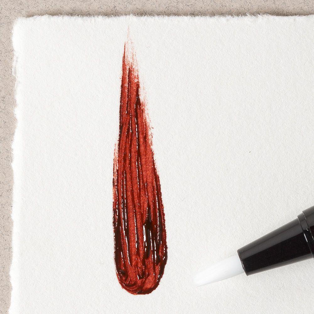 Blissim : Ellis Faas - Rouge à lèvres liquide - L202 Dark Blood