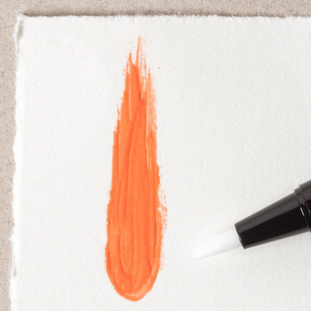 Blissim : Ellis Faas - Glazed Lips - L306 Sheer Bright Coral