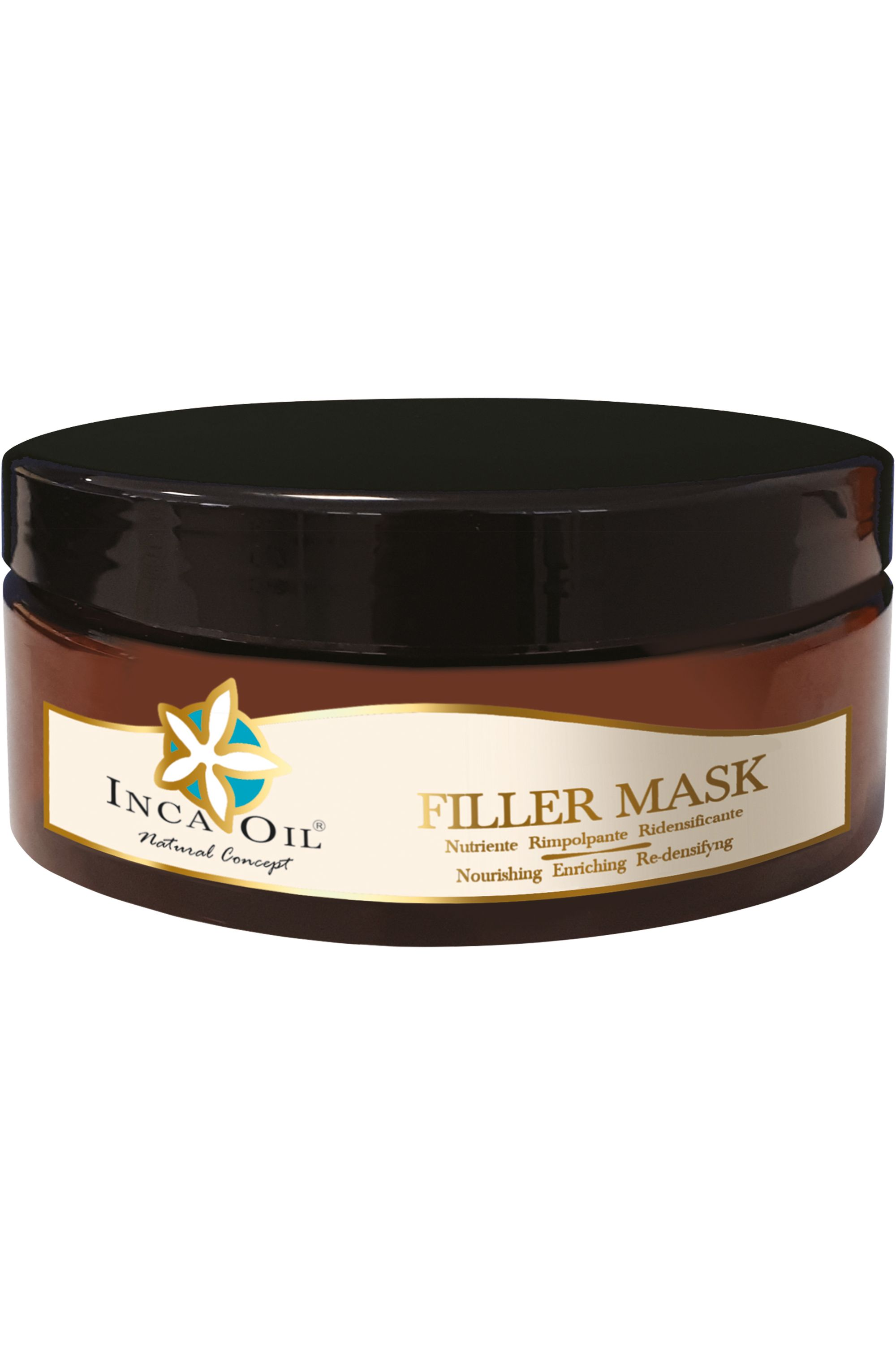 Blissim : Inca Oil - Masque Filler Mask - Masque Filler Mask