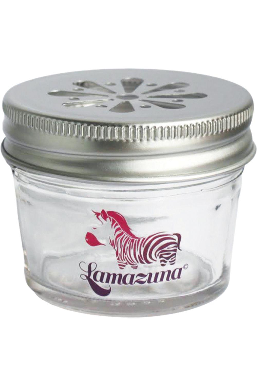 Blissim : Lamazuna - Pot de rangement pour cosmétiques solides - Pot de rangement pour cosmétiques solides