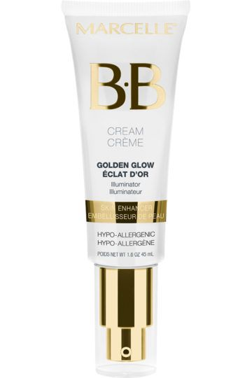 BB Crème Eclat d'Or