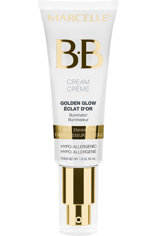 Blissim : Marcelle - BB Crème Eclat d'Or - BB Crème Eclat d'Or