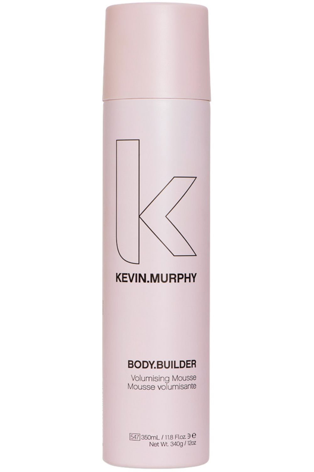 Blissim : KEVIN.MURPHY - Mousse volumisante BODY.BUILDER - Mousse volumisante BODY.BUILDER