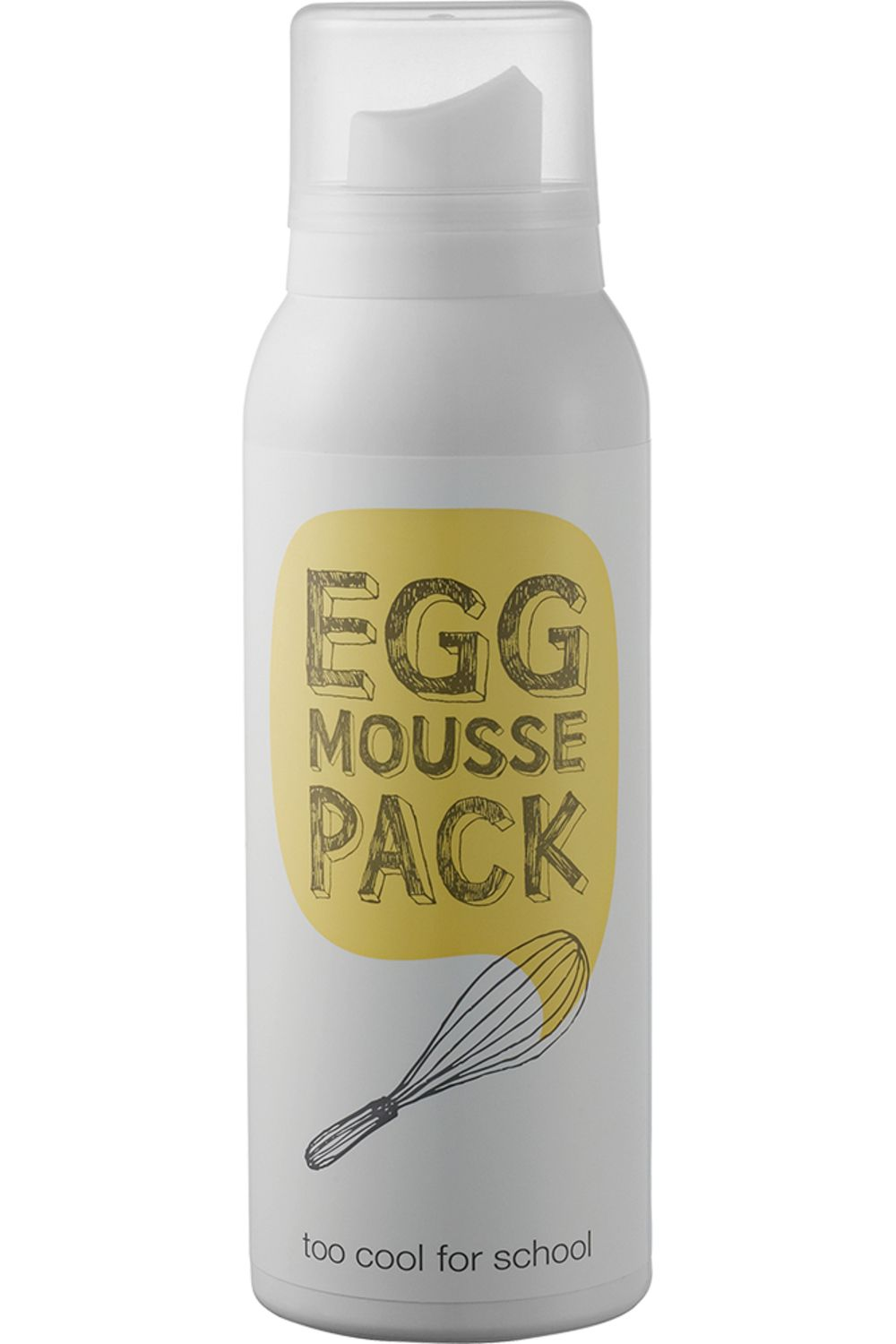 Blissim : Too Cool For School - Egg Mouse Pack - Egg Mouse Pack