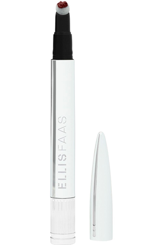 Blissim : Ellis Faas - Rouge à lèvres liquide - L101 Blood Red