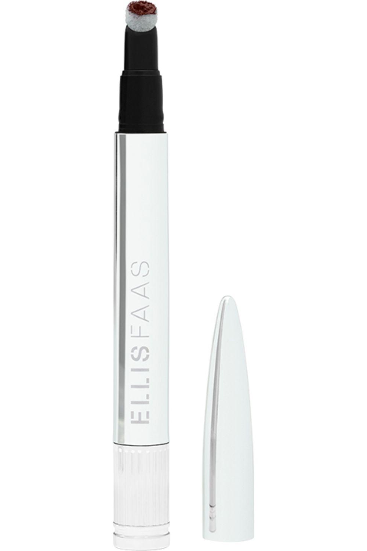 Blissim : Ellis Faas - Rouge à lèvres liquide - L102 Deep Plum Wine