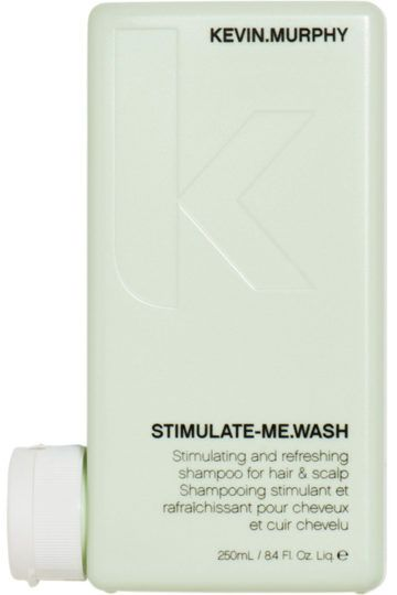 Shampoing stimulant rafraîchissant STIMULATE-ME.WASH