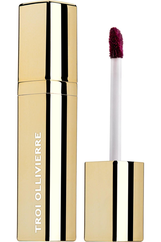 Blissim : Troi Ollivierre Beauty - Encres à lèvres Stain & Glow - Encres à lèvres Stain & Glow