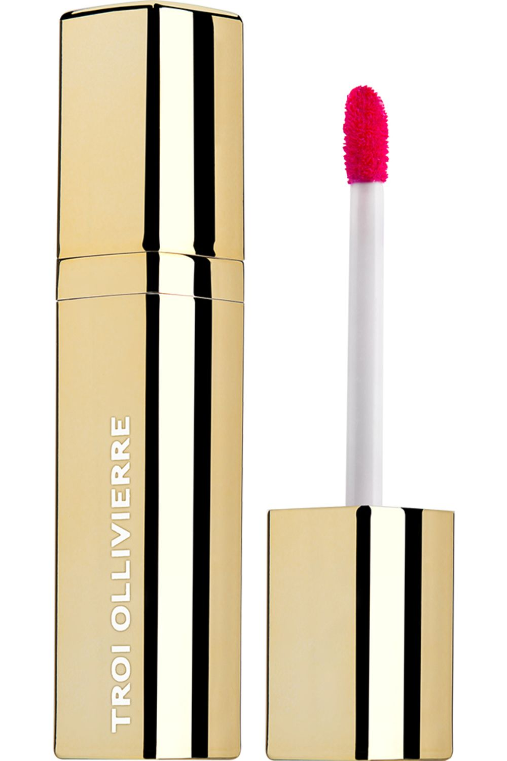 Blissim : Troi Ollivierre Beauty - Encres à lèvres Stain & Glow - Stain & Glow Lip Stain Harry