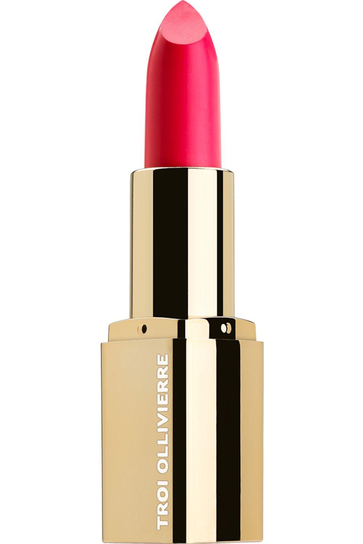 Blissim : Troi Ollivierre Beauty - Matte Luxe Lipstick - Matte Luxe Lipstick