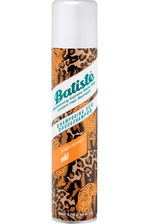 Blissim : Batiste - Shampoing Sec Wild - Shampoing Sec Wild