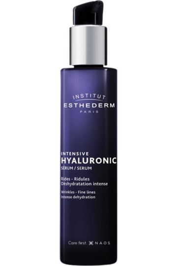 Sérum hydratant à l'acide hyaluronique Intensif Hyaluronic Serum