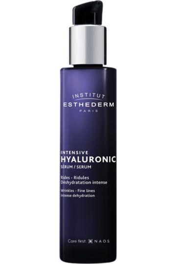 Sérum hydratant à l'acide hyaluronique Intensif Hyaluronic Serum