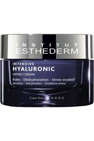 Crème ultra-hydratante Intensif Hyaluronic