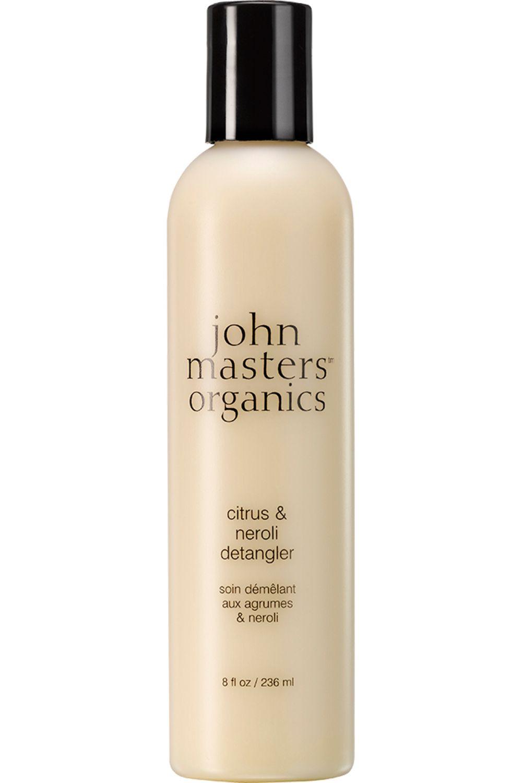 Blissim : John Masters Organics - Démêlant Agrumes & Néroli - Démêlant Agrumes & Néroli