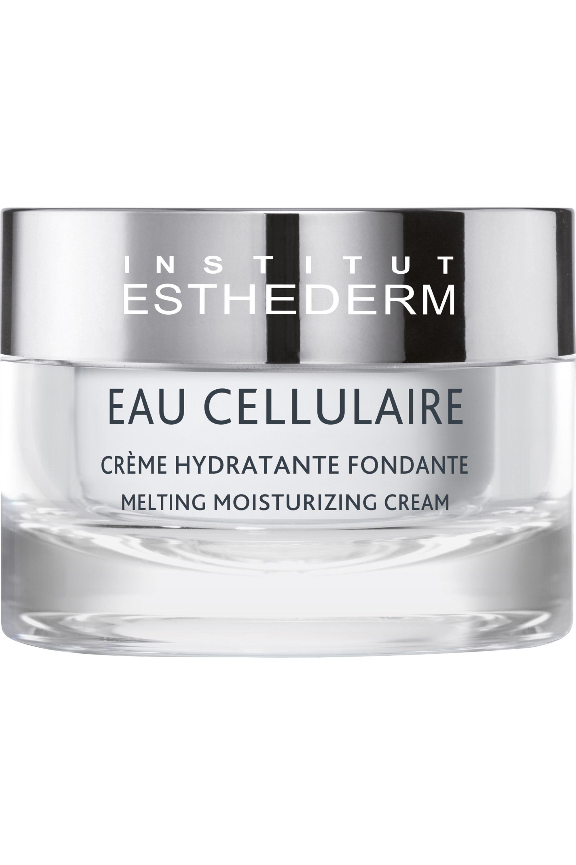 Blissim : Institut Esthederm - Crème cellulaire hydratante fondante - Crème cellulaire hydratante fondante