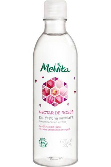 Eau Fraîche Micellaire au Nectar de Roses