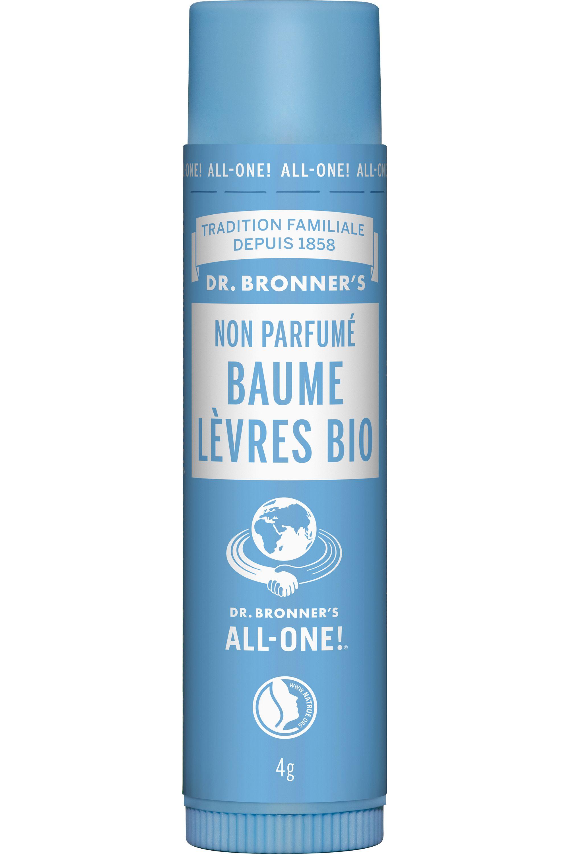 Blissim : Dr Bronner's - Baume à lèvres - Naked