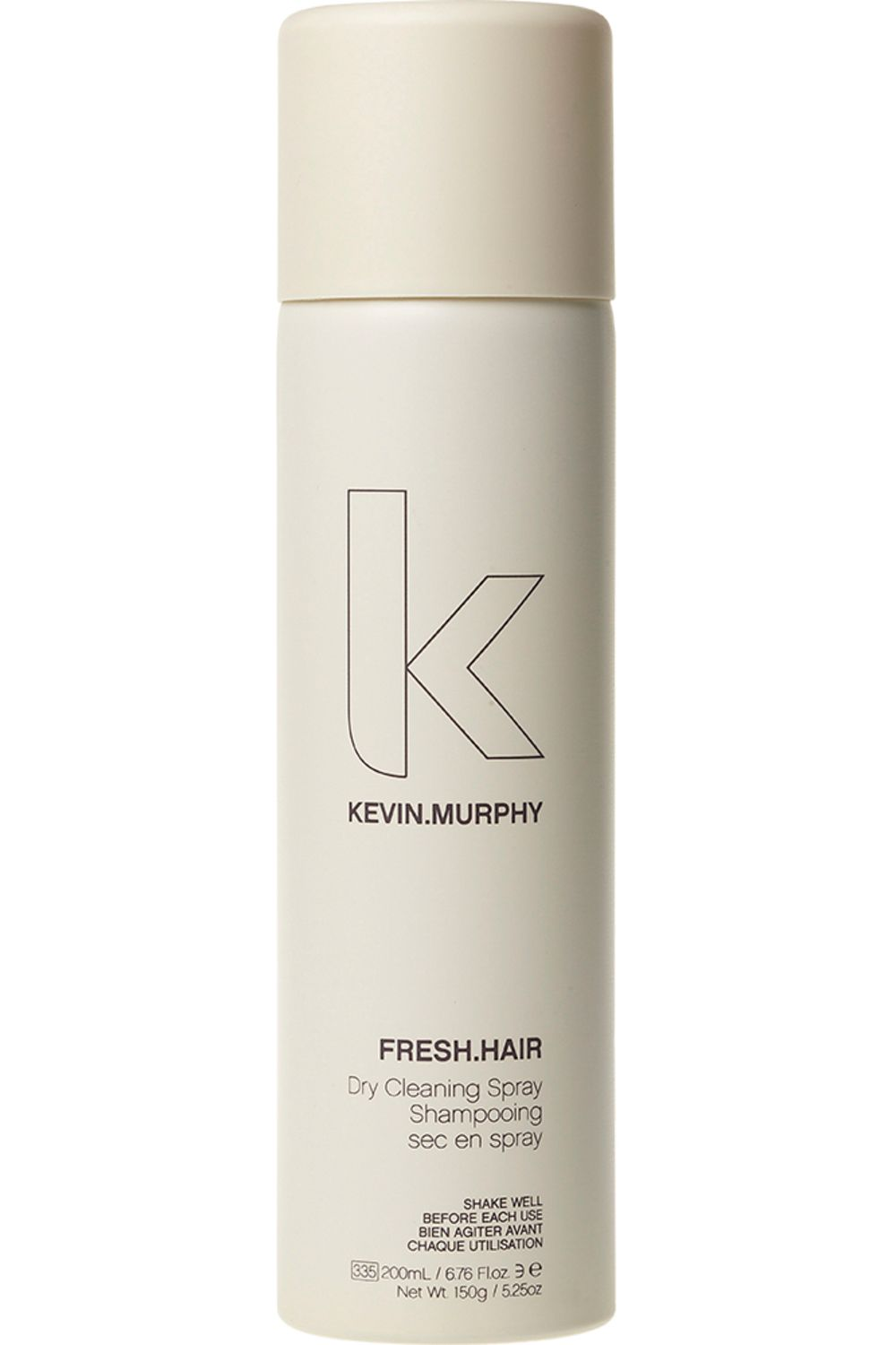 Blissim : KEVIN.MURPHY - Shampoing sec spray FRESH.HAIR - Shampoing sec spray FRESH.HAIR