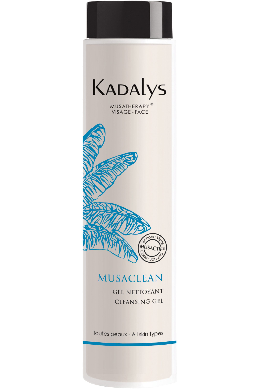 Blissim : Kadalys - Gel nettoyant visage - Gel nettoyant visage