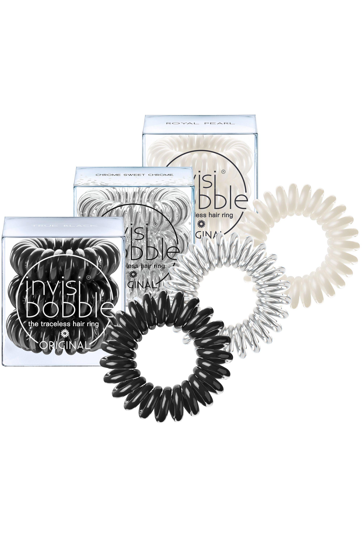 Blissim : Invisibobble - Elastique cheveux Original - Elastique cheveux Original