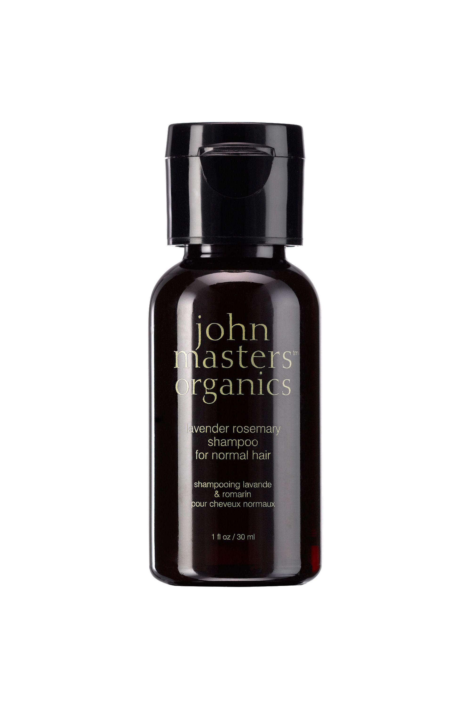 Blissim : John Masters Organics - Format Voyage – Shampooing Cheveux Normaux Lavande & Romarin - Format Voyage – Shampooing Cheveux Normaux Lavande & Romarin