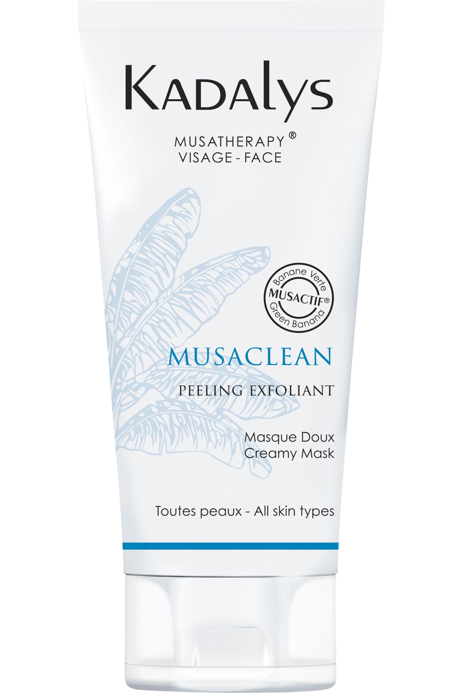 Blissim : Kadalys - Masque peeling exfoliant - Masque peeling exfoliant
