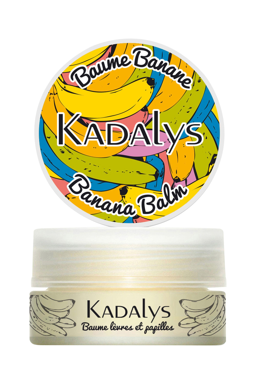 Blissim : Kadalys - Baume Lèvres et Papilles - Baume Lèvres et Papilles