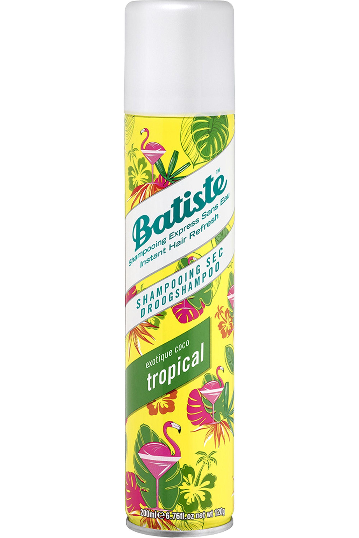 Blissim : Batiste - Shampoing Sec Tropical - Shampoing Sec Tropical