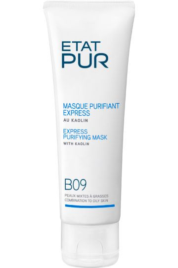 Masque purifiant express B09
