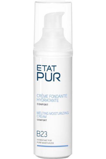 Crème fondante hydratante B23