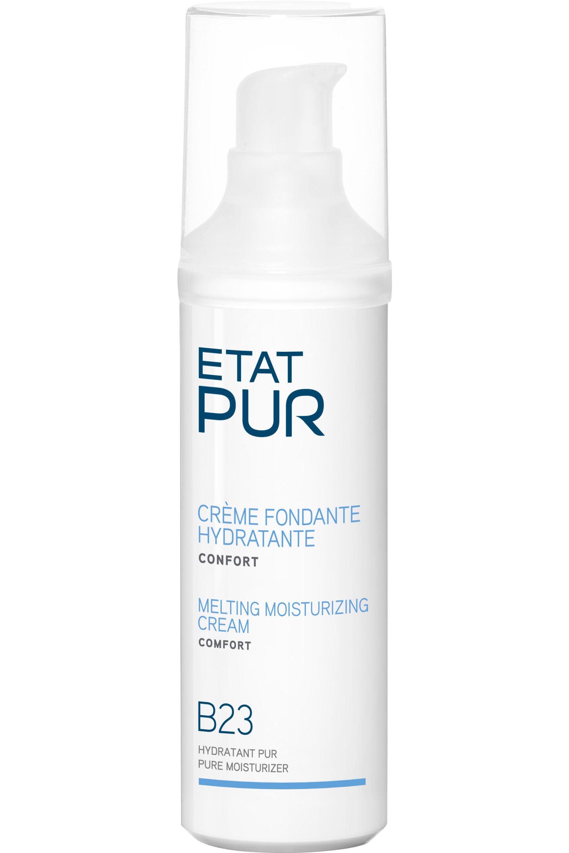Blissim : Etat Pur - Crème fondante hydratante B23 - Crème fondante hydratante B23