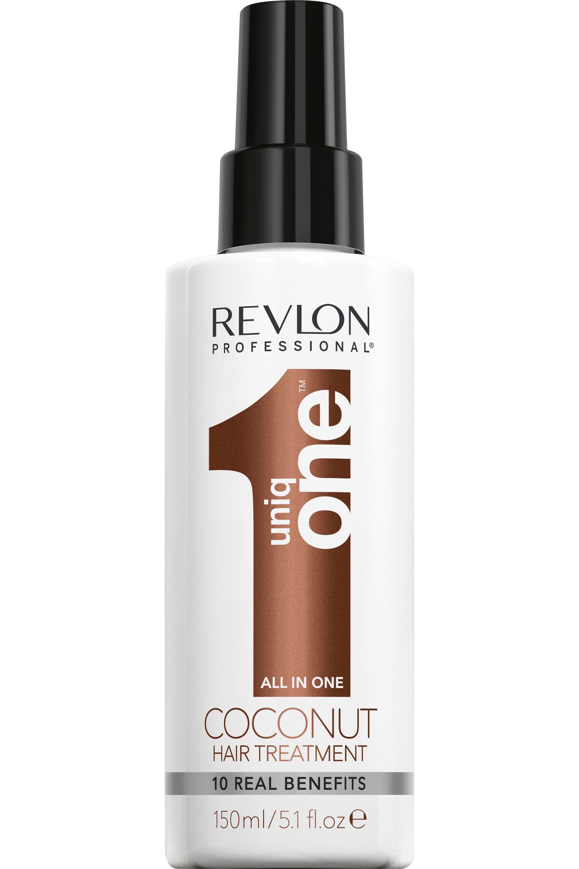 Blissim : Revlon Professional - Traitement Spray 10-en-1 Uniq One - Noix de coco