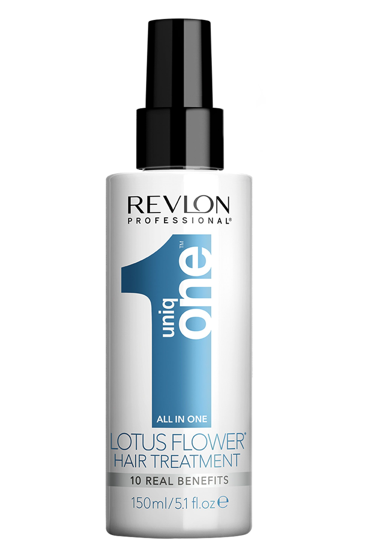 Blissim : Revlon Professional - Traitement Spray 10-en-1 Uniq One - Lotus