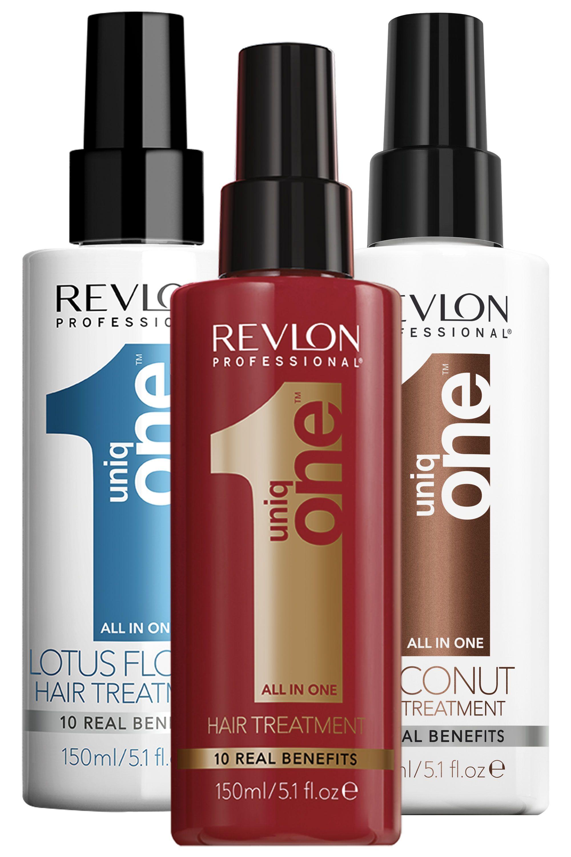 Blissim : Revlon Professional - Traitement Spray 10-en-1 Uniq One - Traitement Spray 10-en-1 Uniq One