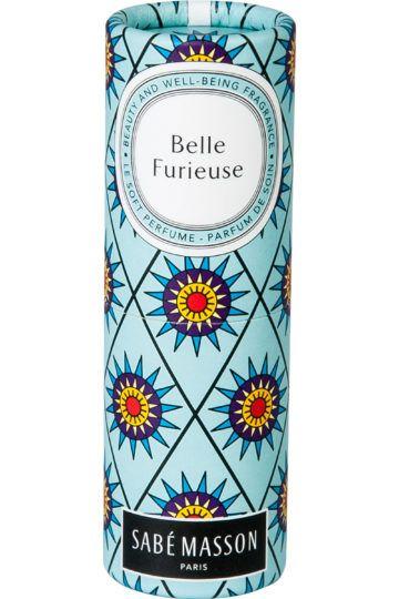 Parfum solide Beurre de Mangue et Huile de Tamanu Belle Furieuse