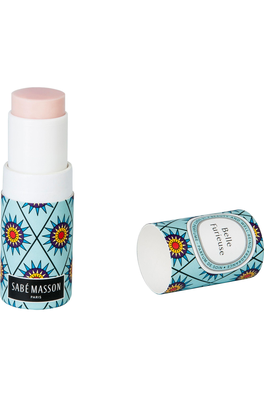 Blissim : Sabé Masson - Parfum solide Beurre de Mangue et Huile de Tamanu Belle Furieuse - Parfum solide Beurre de Mangue et Huile de Tamanu Belle Furieuse