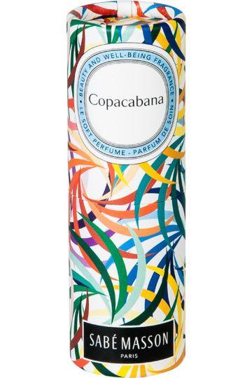 Parfum solide Huile de Tiaré Copacabana
