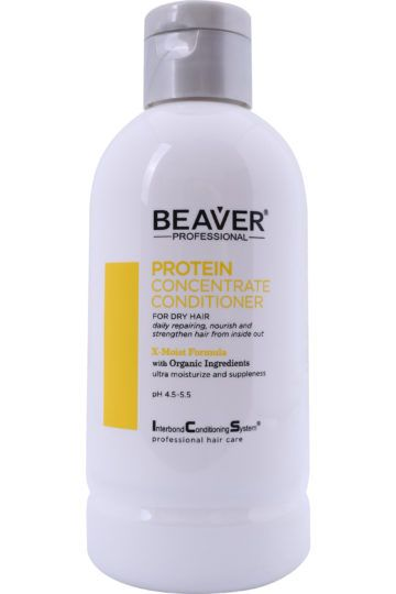 Après-shampoing Protein Concentrate