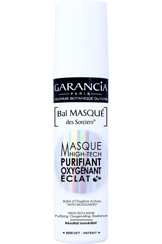 Blissim : Garancia - Masque purifiant Bal Masqué Des Sorciers® - Masque purifiant Bal Masqué Des Sorciers®